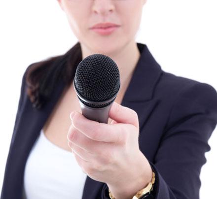 apprende lors du média-training